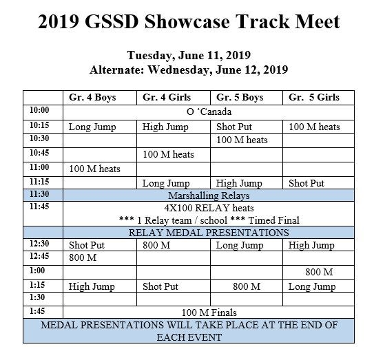 Showcase Track 2019 Schedule.JPG