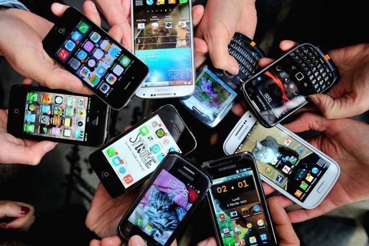 Cellphone Policy 2018 - 2019