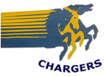 Churchbridge Public School logo