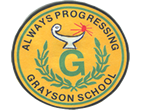 Grayson School logo
