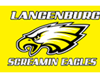 Langenburg Central School logo