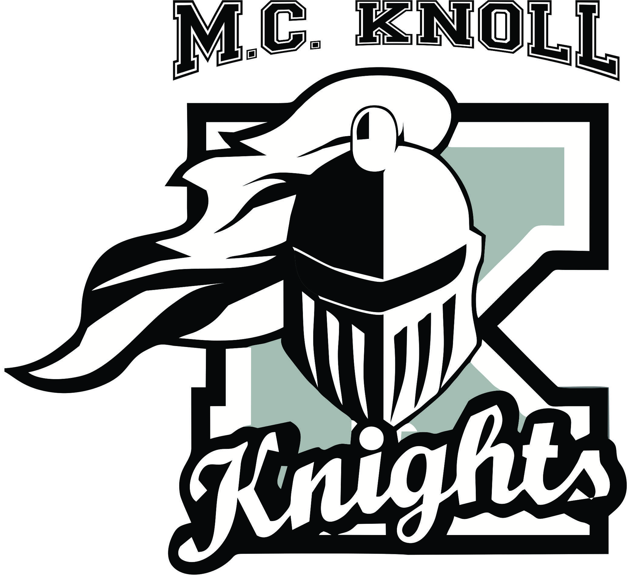 MC Knoll Knights logo 2018