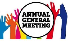 School Community Council AGM