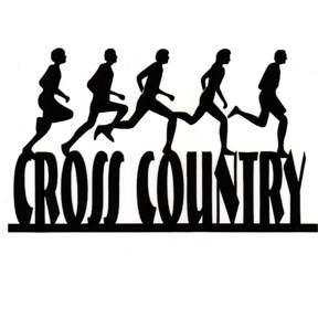Cross Country Running Begins