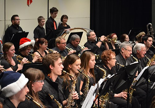Community Christmas Concert
