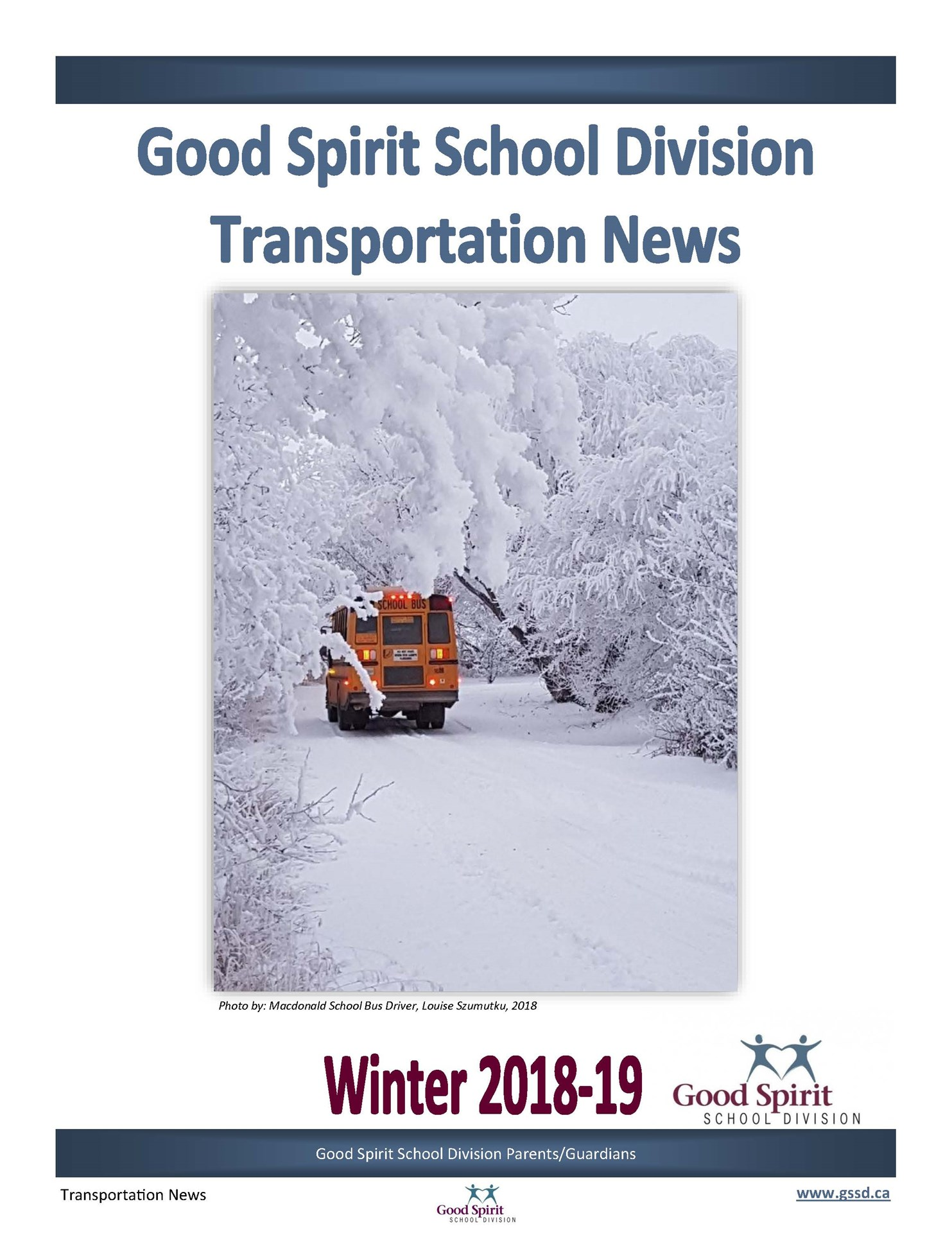 GSSD Transportation New